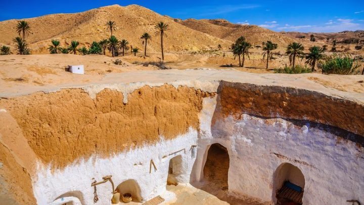 Pourquoi faire un voyage en Tunisie ?